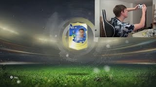 FIFA 15 - TOTY 1,000,000 COIN PACK OPENING!! Thumbnail