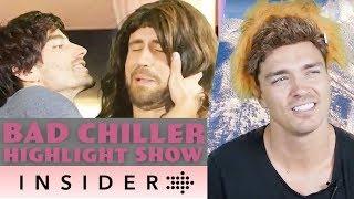 Nick Viall's Bad Chiller Highlight Show #Episode 4 | The Bachelor Insider