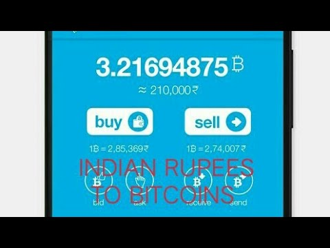 How to buy bitcoins using indian rupees zebpay youtube how to buy bitcoins using indian rupees zebpay ccuart Choice Image