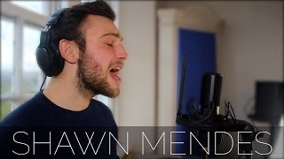 Shawn Mendes - There's Nothing Holdin' Me Back - Cover and Lyrics