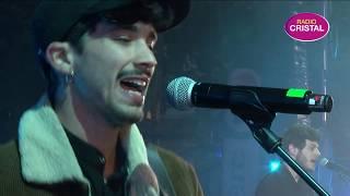 ARCADIAN - CRISTAL LIVE 2018
