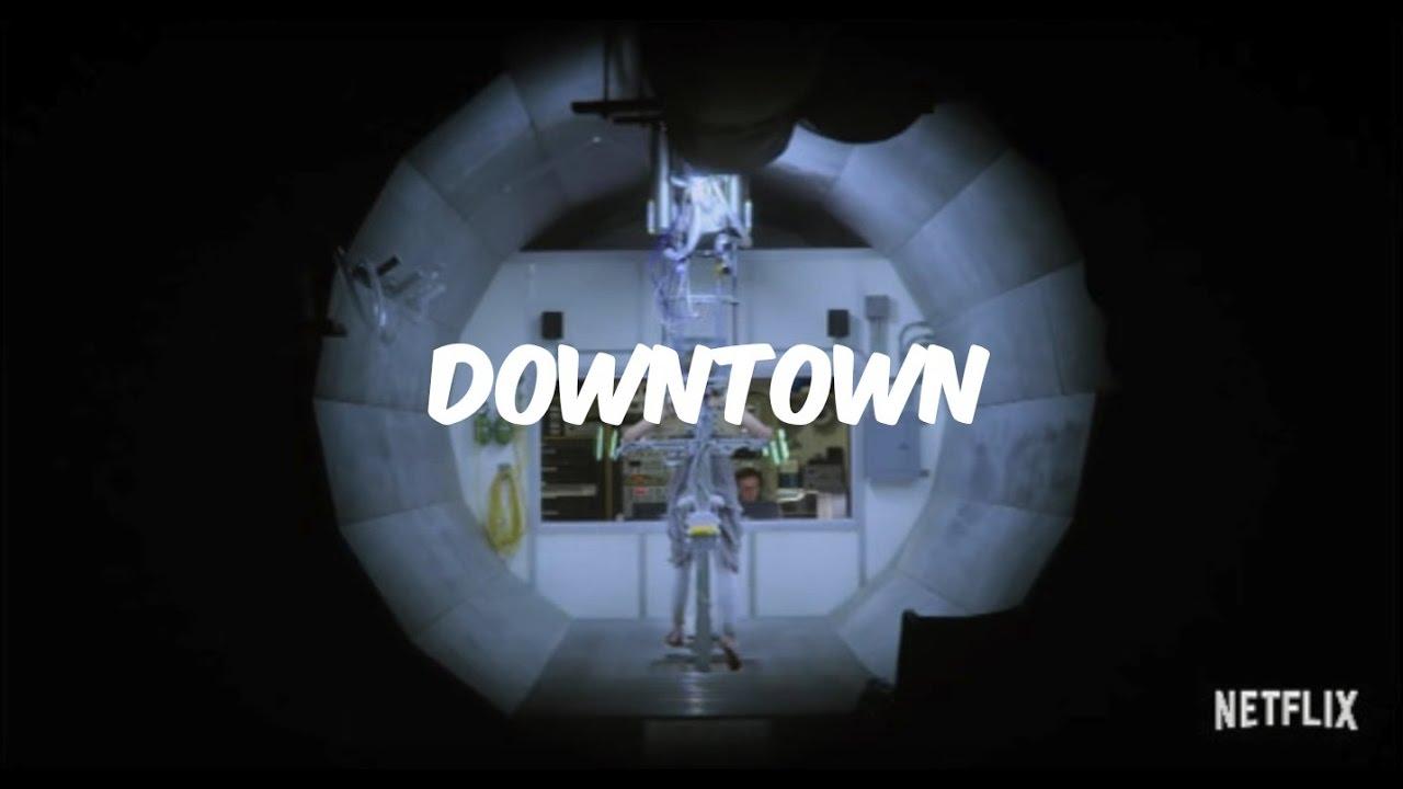 Majical Cloudz Downtown Lyrics Youtube