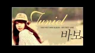 (Full Audio)Juniel - illa illa [MP3Download]
