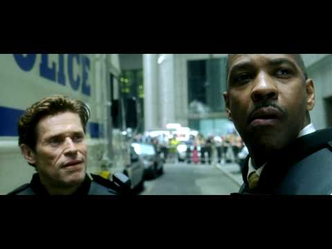 Inside Man - Official Movie Trailer