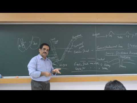 Stratigraphy and Tectonics of Eastern Ghat Mobile Belt Part - 2/4 by Prof. T. K. Biswal, IIT BOMBAY.
