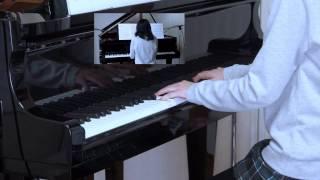 奏(かなで)ピアノ・ソロ  /  スキマスイッチ