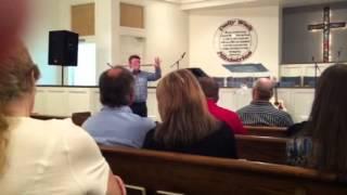 Bishop David Huskins Thumbnail