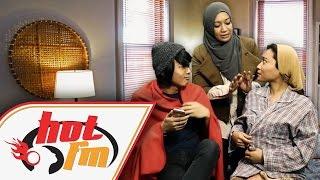 Video 5 JENIS SUAMI - Babak Hangit - #HotTV download MP3, 3GP, MP4, WEBM, AVI, FLV Juni 2018