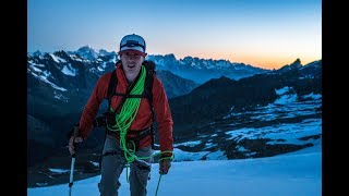 Video Climbing The Gran Paradiso 4,061m - Vlog 059 download MP3, 3GP, MP4, WEBM, AVI, FLV Agustus 2017