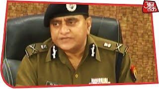UP ATS की बड़ी कार्रवाई, देवबंद से जैश-ए-मोहम्मद के 2 आतंकी गिरफ्तार