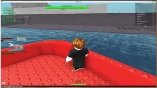 Giochiamo Roblox: JAWS (parte 2)