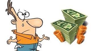 Как заработать в интернете 600 тысяч рублей в месяц