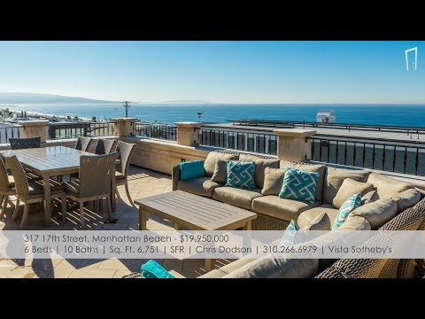 Manhattan Beach Real Estate  New Listings: Sept 1617, 2017  MB Confidential