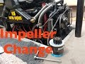 How to Change Out Your Impeller on Your Boat