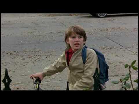 Explorers 1985 Film clip