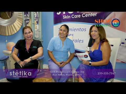Stetika Skin Care Center Interview
