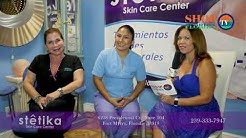 Stetika Skin Care Center Interview