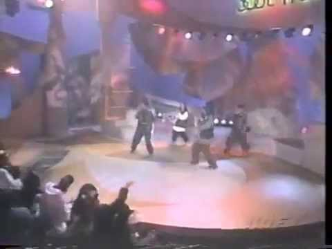 Soul Train 94' Performance - Xscape - Just Kickin' It (Remix)!