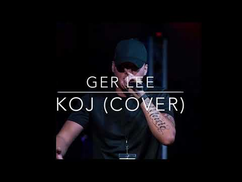 "Ger Lee ""Koj"" Cover"