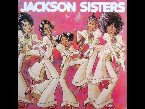 KW 07 JACKSON SISTERS   I believe in miracles