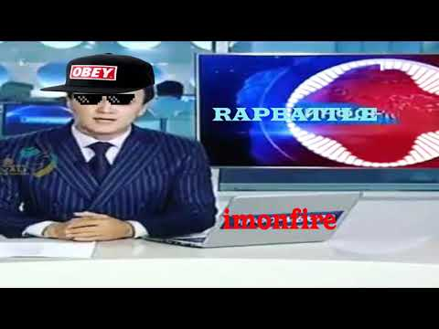 kazakh news rap 2k19