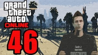 GTA 5: Online PC Gameplay HD - Longest Freefall Challenge - Part 46 [No Commentary]