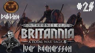 Total War Thrones of Britannia ITA Dublino, Re del Mare: #20