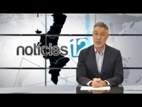 Noticias12 - 19 de octubre de 2017