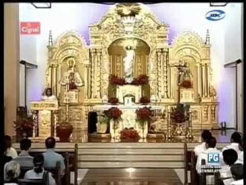 Sunday Family TV Mass May 8, 2016