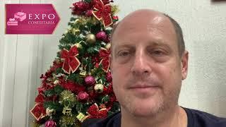 Thumbnail/Imagem do vídeo Feliz Natal 2020 - Expo Confeitaria