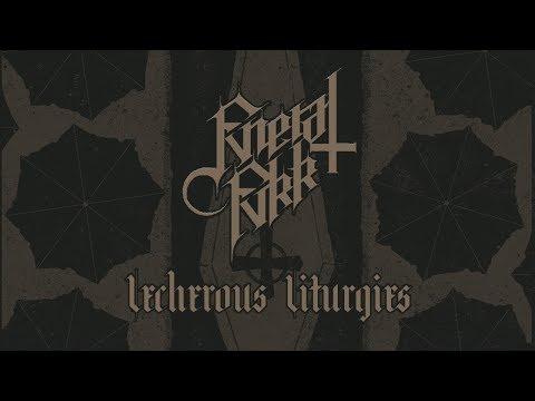 FVNERAL FVKK - The Lecherous Liturgies (2017) Full Album Official