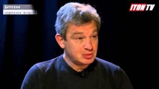 Мануальный терапевт Борис Шойтов: Я хотел бы быть котом(
