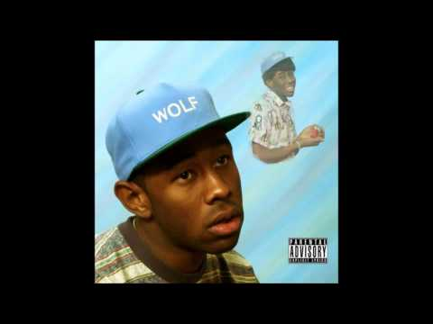 01. Tyler, The Creator - Wolf (Wolf, Deluxe Edition)