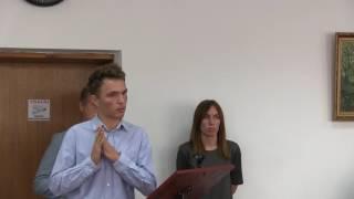 видео Leks Architects (Украина). Сибаритское настроение