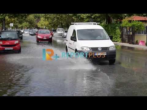 Στο Δήμο Θεσσαλονίκης όσες καταιγίδες και να γίνουν δεν ...βάζουν μυαλό!