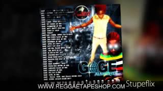DJ JUNKY   GAGE ALMIGHTY MIXTAPE 2014