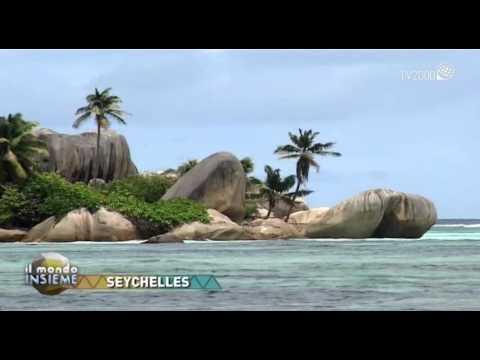 Il mondo insieme - I viaggi: Seychelles