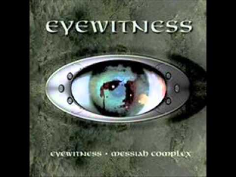 EYEWITNESS - All I Wanted