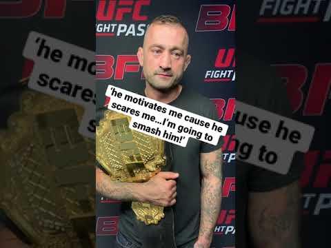 Dejan Kajic vs Christian Aguilera world title fight #bfl69 October 1 exclusively on UFC FIGHT PASS