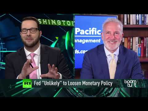 Fed Can't Fight Inflation Without Destroying Their House of Cards