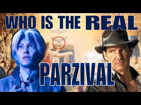 Who is the REAL PARZIVAL?