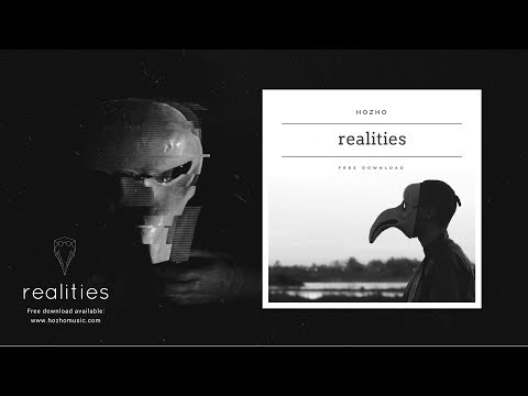 Hozho - Realities (Original Mix)