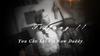 Romany Traveller Girl ,Tiffany Scotland ,You Can Let Go Now Daddy