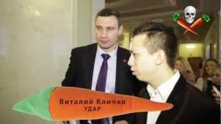 Дурнев VS Кличко