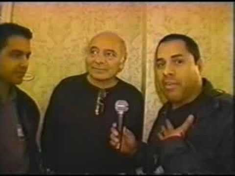 """ACTOR BURT YOUNG TALKS ABOUT HIS ROLE AS """"PAULIE"""" IN ROCKY."""