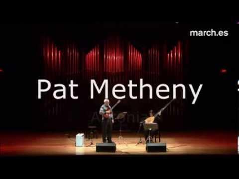 "Pat Metheny's ""Antonia"" played by Electric Pleasures"