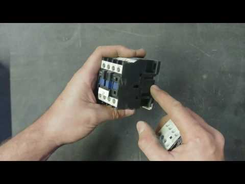 How to connect a Contactor thumbnail
