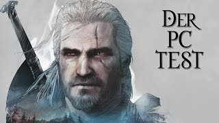 Testvideo: The Witcher 3 - Endlich: Der Test