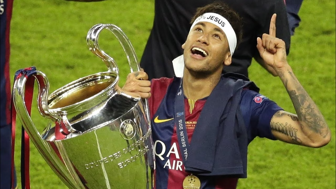 Footballer Neymar set to complete world record transfer