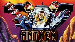 Anthem Впечатление от Демки